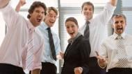 Erfolg im Beruf: Benötigen Studenten einen Karrierecoach?