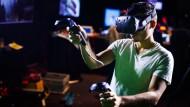 Ein Trend der Zukunft: Virtual Reality