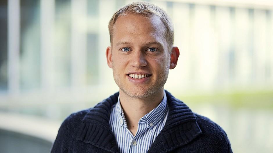 Green Start-ups: F.A.Z.-Hochschulanzeiger