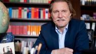 Anwalt Ingo Lenßen ist ein fester Bestandteil der Medienlandschaft.