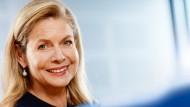 Karriere bei der Deutschen Bank: Susanne Klöß ist Head of Credit Products, Deposits & Payments, Mitglied des Global Executive Committees und Mitglied des Vorstands der Postbank.