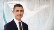 Karriere bei Lufthansa Technik: Antonio Carlo Schulthess ist seit April 2015 Personalvorstand der Lufthansa Tochter.