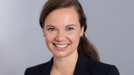 Julia Dous ist Senior-Consultant Executive-Search bei Kienbaum Consultants International.