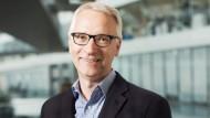 Karriere bei Adidas: Roland Auschel ist Global-Sales-Vorstand bei Adidas.