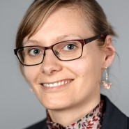 Autorenporträt / Brühl, Madeleine