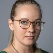 Autorenporträt / Lang, Anna-Sophia