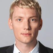 Autorenporträt / Stahnke, Jochen