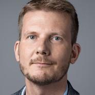 Autorenporträt / Heinrich, Marc