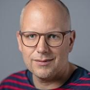 Autorenporträt / Jürgs, Alexander