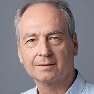Autorenporträt / Dieterle, Claus