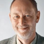 Autorenporträt / Albrecht Jörg (echt)