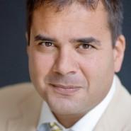 Autorenporträt / Sattar, Majid (sat.)