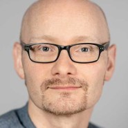 Autorenporträt / Thomann, Jörg