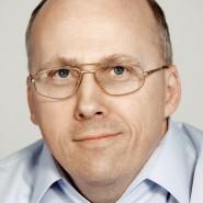 Autorenporträt / Sturm, Peter (pes.)