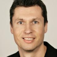 Autorenporträt / Steinle, Bernd (nle.)