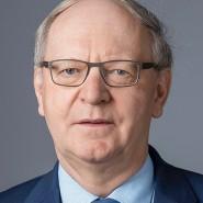 Autorenporträt / Giersberg, Georg