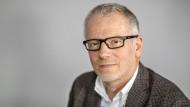 F.A.Z.Redakteur Daniel Deckers gewinnt Nannen Preis