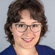 Autorenporträt / Wiesner, Maria