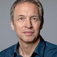 Autorenporträt / Marx, Uwe