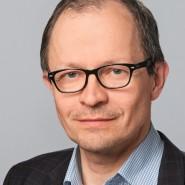 Autorenporträt / Gnauck, Gerhard