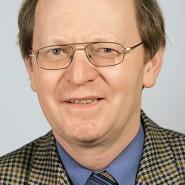 Autorenporträt / Giersberg, Georg (geg.)