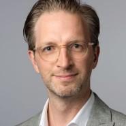 Autorenporträt / Pennekamp, Johannes