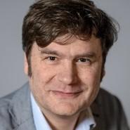 Autorenporträt / Neuscheler, Tillmann Jörg