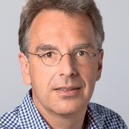 Autorenporträt / Rößler, Hans-Christian