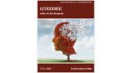 """F.A.Z.-eBook: """"Altersdemenz – Leben mit dem Vergessen"""""""