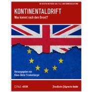 """F.A.Z.-eBook """"Kontinentaldrift"""""""