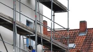 Gerangel um Gütesiegel für Wohngebäude