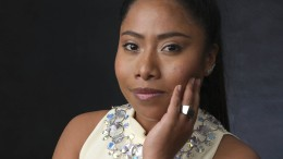 """Roma"" macht Yalitza Aparicio zum Star"