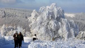 Skigebiete erwarten Ansturm