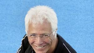 Cheftrainer Beckmann verläßt Schwimmer