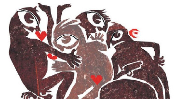 prostitution ungarn nach geschlechtsverkehr blutungen