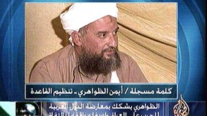Al Zawahiri - der Vordenker des Terrors