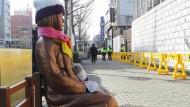 Japan zieht Botschafter aus Südkorea ab