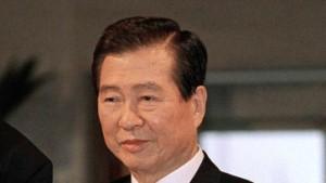 Kim Dae-jung ist tot