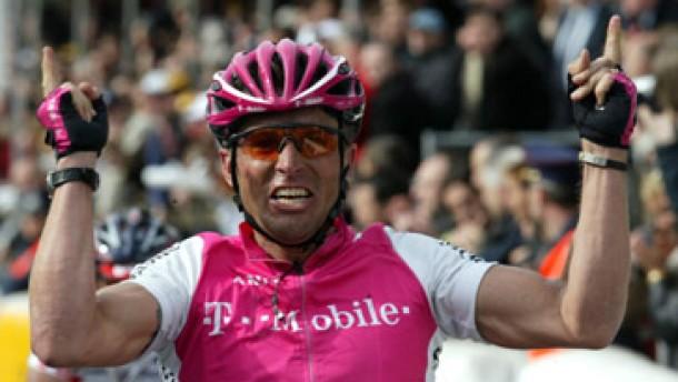 Steffen Wesemann gewinnt die Flandern-Rundfahrt