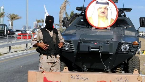 Ausnahmezustand in Bahrein aufgehoben