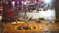 Tote bei Explosion  in Bangkok