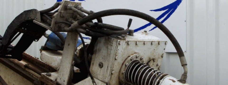 Horizontal-Bohrmaschinen: Flowtex-Gläubiger abermals vor ...