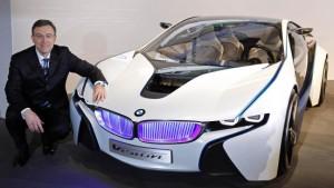 Ein Frontantrieb ist für BMW kein Tabu mehr