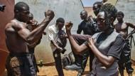 Actionfilme aus dem Slum