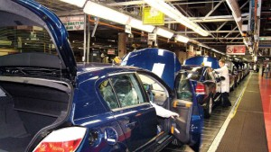 """""""Die Deutschen kaufen sich einfach die Opel-Jobs"""""""