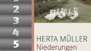 Herta Müllers Erstling: Niederungen