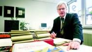 """""""Mister Staatsanwalt"""" und Bestecher-Schreck: Wolfgang Schaupensteiner"""