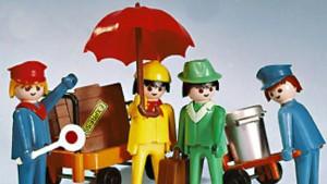 Playmobil-Erfinder gestorben