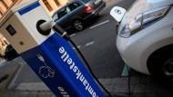Kritik an Kaufprämie für Elektroautos