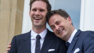 Luxemburgischer Premier heiratet einen Mann